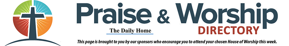Daily home faith banner